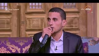 """السفيرة عزيزة - إبداع فرقة الإنشاد الديني في غناء """" مولاي إني ببابك """""""