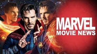 Doctor Strange Full Review | Marvel Movie News Ep. 107