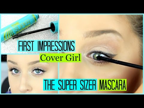 96b164a11c1 CoverGirl The Super Sizer By LashBlast Mascara Price in the ...