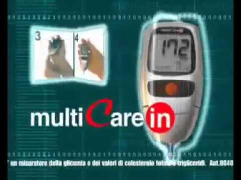 Dolcificante con insulina