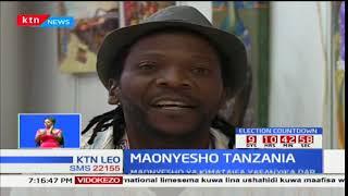 Bodi la utalii nchini Tanzania yaanda maonyesho wa utalii kuwarai watalii kuzuru