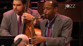 Jazz At Lincoln Center Orchestra Chinoiserie