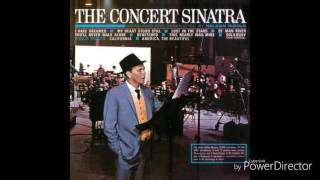 Frank Sinatra - Bewitched, bothered and bewildered