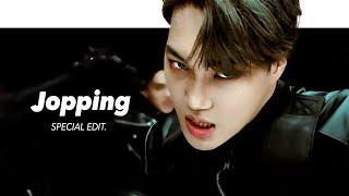 [4K] SuperM 슈퍼엠   Jopping Video Mix(교차편집) Special Edit.