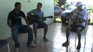 Até o final - Fernando e Sorocaba - cover sertanejo - Ramalho, Poliano e Renan