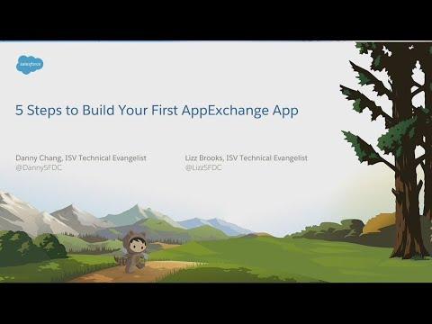 mp4 Salesforce Appexchange, download Salesforce Appexchange video klip Salesforce Appexchange