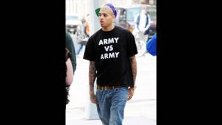 Chris Brown - I.Y.A Subtitulado al Español.