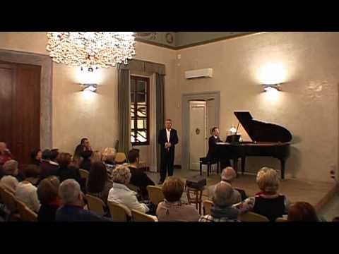 Preview video 10a Edizione Premio Prato, Iva Pacetti 22/11/2014