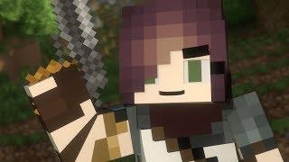 Battle Royale: TEASER TRAILER (Minecraft Animation)