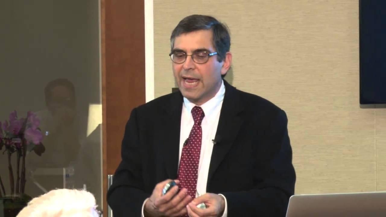 Stanford Hospital's Dr. Robert Jackler on Hearing Loss