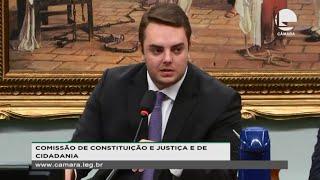 Constituição e Justiça - PEC da prisão em 2ª instância - 12/11/2019 09:00