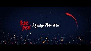 Raz Dee | Khoshey Pora Tara | Official Lyrics Video | Bangla R&B