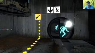 Portal 2 #1