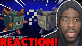 Game Theory The Murky History of Minecraft's Underwater Gods REACTION