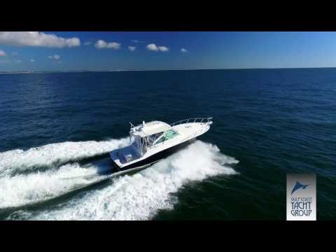 Cabo 40 Express video