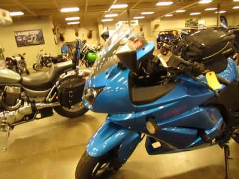 2010 Kawasaki Ninja® 250R in Romney, West Virginia