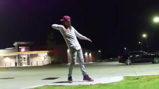 Завораживающий танец