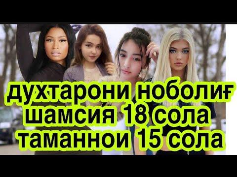 садридин таманнои 15 соларо тачовуз кард 28.05.2019 г.