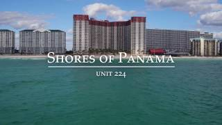 Shores of Panama : 224