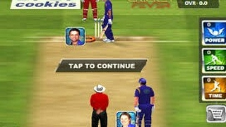 New latest!!IPL Game for android with game play
