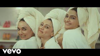Suno Aisha - Aisha | Sonam Kapoor | Ira Dubey | Amrita Puri