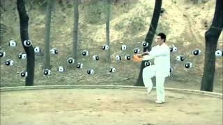 Introducing Chen Village Tournament Fighter Zhang YanFei 張彥飛