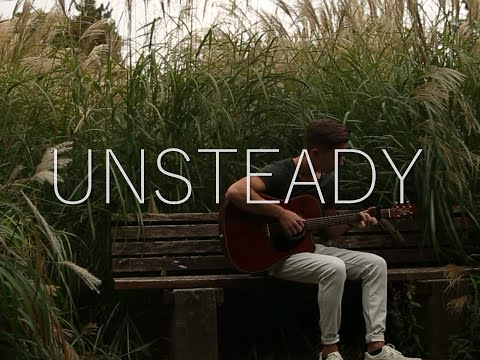 Download (X Ambassadors) Unsteady - Fingerstyle Guitar Cover