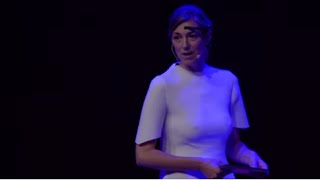 Why waves make sense to me | Martine-Nicole Rojina | TEDxGhent