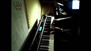 Canción a Paola - José Sabre Marroquín (Partitura / Score)