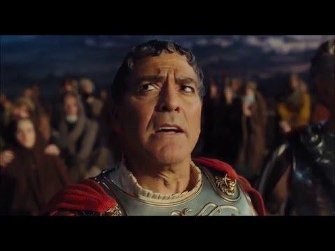 Ave César! / Bande-Annonce Internationale VF [Au cinéma le 17 février 2016]