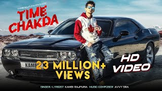 Time Chakda Kambi Rajpuria Avvy Sra Official Video 2019
