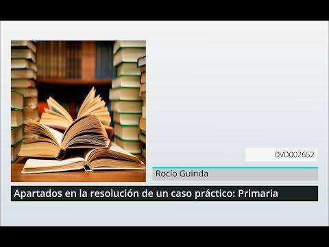 Oposiciones Primaria de Oposiciones Profesor de Primaria: Audición y Lenguaje en MasterD