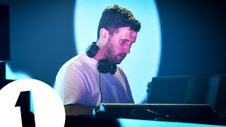 Danny Howard - Live @ BBC Radio 1 at Hi Ibiza 2017