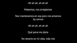 J Balvin   Ay Vamos (lyrics)