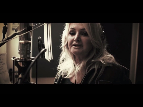 """AXEL RUDI PELL feat. Bonnie Tyler - """"Love's Holding On"""" (Official Video)"""