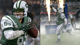 Madden 17 QB Career Mode - Super Bowl LI vs Saints