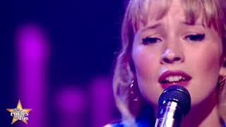 Angèle – Tout Oublier (LIVE)