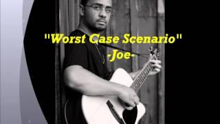 Worst Case Scenario -Joe(Cover)