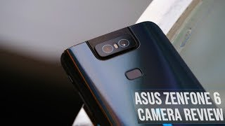 Asus Zenfone 6 ZS630KL Camera Review