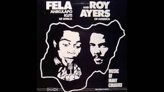 Fela Anikulapo Kuti   roy ayers   Upside Down