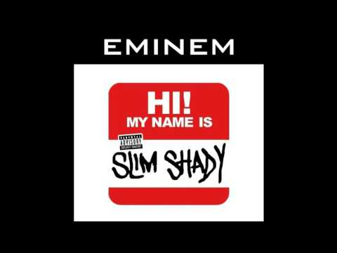 Eminem - My Name Is (Banned Uncensored Version)