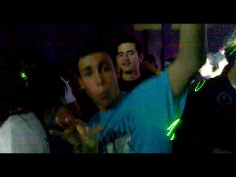 DJ Murphy sala taurus el batan 1mayo 2010