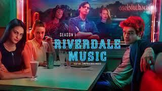 Chromatics - Into the Black | Riverdale 1x08 Music [HD]