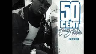 50 Cent - Thug Love Remix (feat. Eminem, Erick Sermon & Destiny's Child)