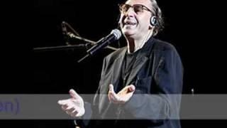 Franco Battiato- L'oceano di Silenzio