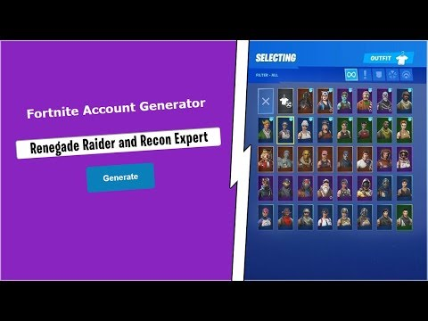 Fortnite Free Renegade Raider Fortnite Generator Text Fortnite