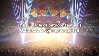 English version OZORA One Day in Tokyo 2018 Teaser04