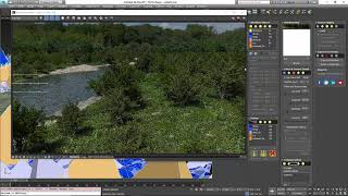 Scatter Introduction 3dsmax Plugins