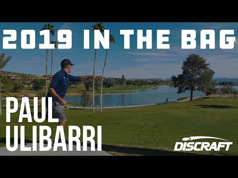 Youtube cover image for Paul Ulibarri: 2019 In the Bag