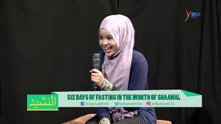 Is it mandatory to owner the Six days fast of Shaawal? Sheikh Dr. Hassan Kinyua Omari Explains